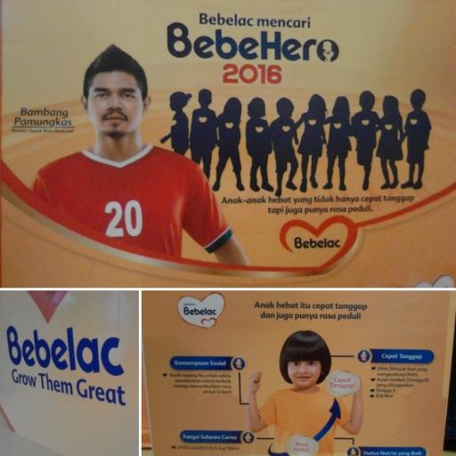 BebeHero 2016